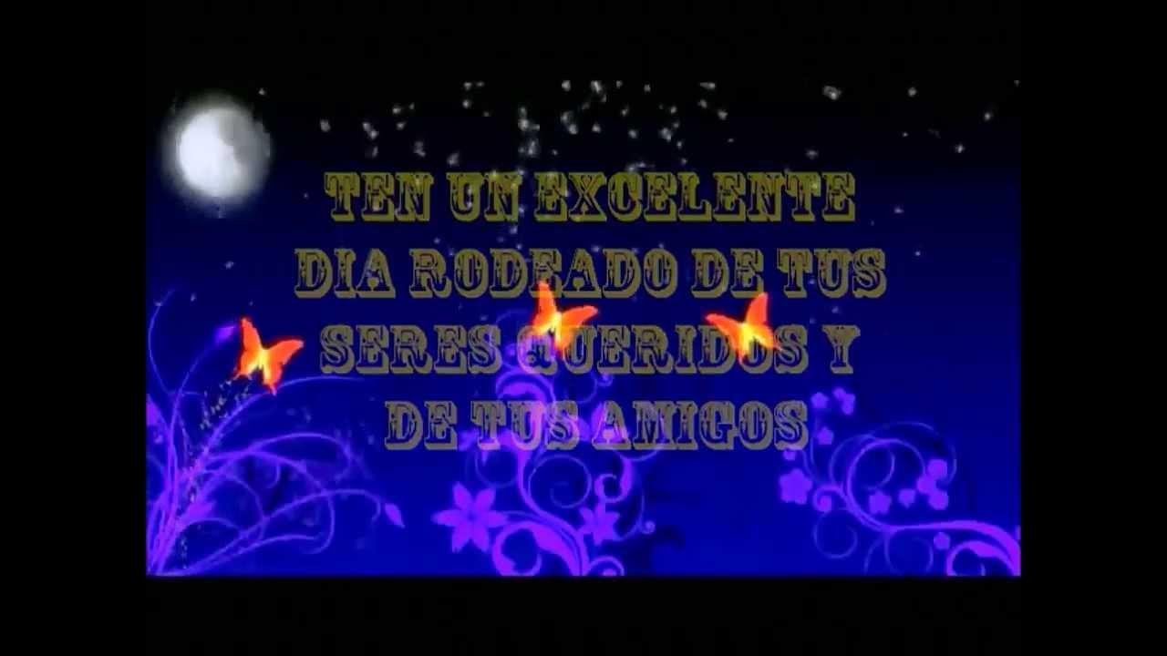 Feliz Cumpleanos Cristiano Para Una Amiga Especial Youtube