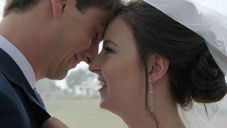 Haley & Alex | Eagle Creek Golf Club | Wedding Film | Fuji XT3