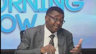 Sonnie Ekwowusi speaks on US State Department's position on Nigeria's 2019 General Election