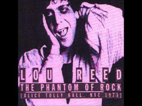 Lou Reed 1973