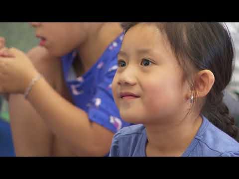 Garden Grove TV3 Highlights GGUSD's Dual Language Programs