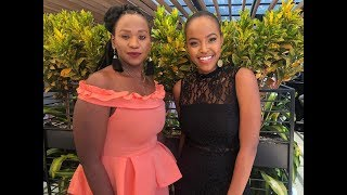 Gillian Mutinda; how she beat cancer, alcoholism, depression || Living With Ess