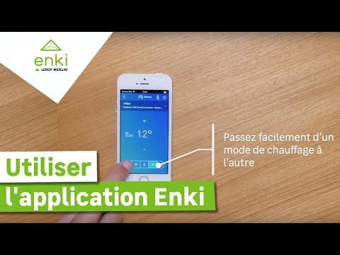 Enki Applications Sur Google Play