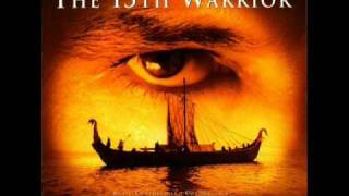 The 13th Warrior Soundtrack - Cave Of Death