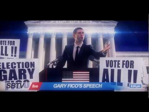 Gary Fico - Tout Tout Tout