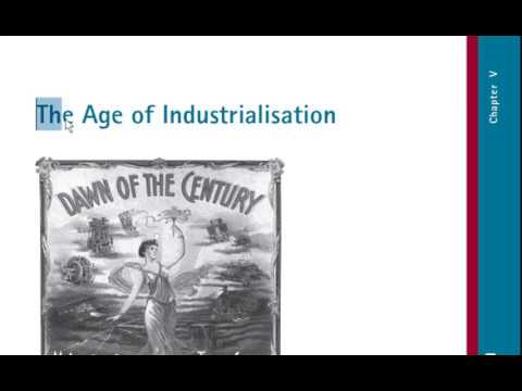 Age Of Industrialisation Part 1 in Hindi