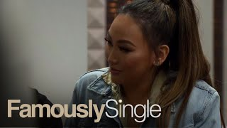 Dorothy Helps Ronnie and Malika Fix Their Relationship | Famously Single | E!