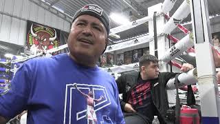 Andy Ruiz vs Anthony Joshua 2 robert garcia breaks it down EsNews Boxing