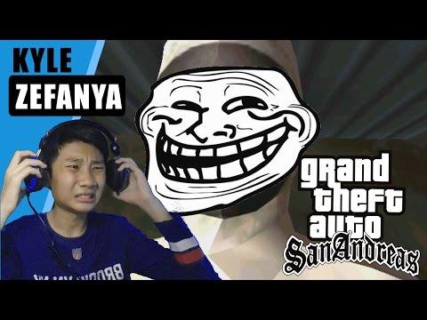 kalo lu jantungan, JGN DITONTON! – Grand Theft Auto Extreme Indonesia (DYOM #57)