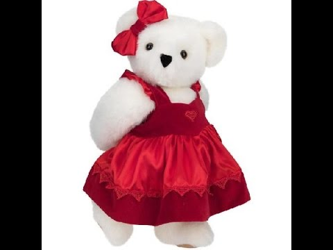 Quilling Teddy Bear Tutorial Most Beautiful Teddy Bears Cute