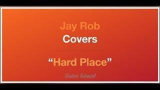 Hard Place   H.E.R.   Guitar Tutorial