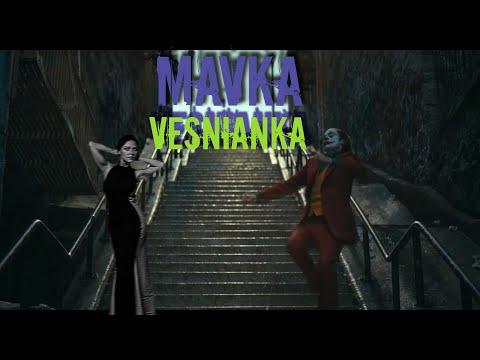 Mavka - Vesnianka   Spring Song