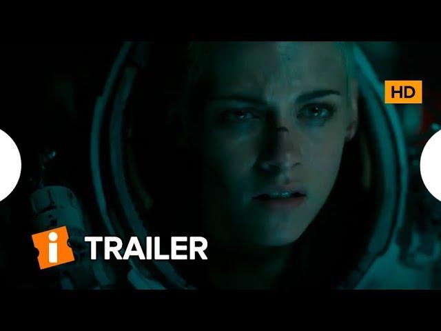 Ameaça Profunda   Trailer Legendado
