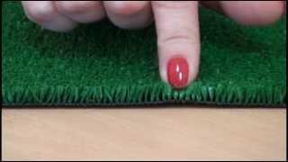 КСАпол - Искусственная трава Villa Verde(, 2013-04-29T22:10:56.000Z)