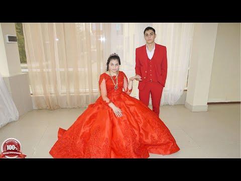 Принц и Алёна! Новая цыганская свадьба — сватовство, часть1