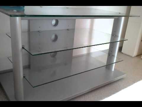 glasregal richtig s ubern glas reinigen youtube. Black Bedroom Furniture Sets. Home Design Ideas