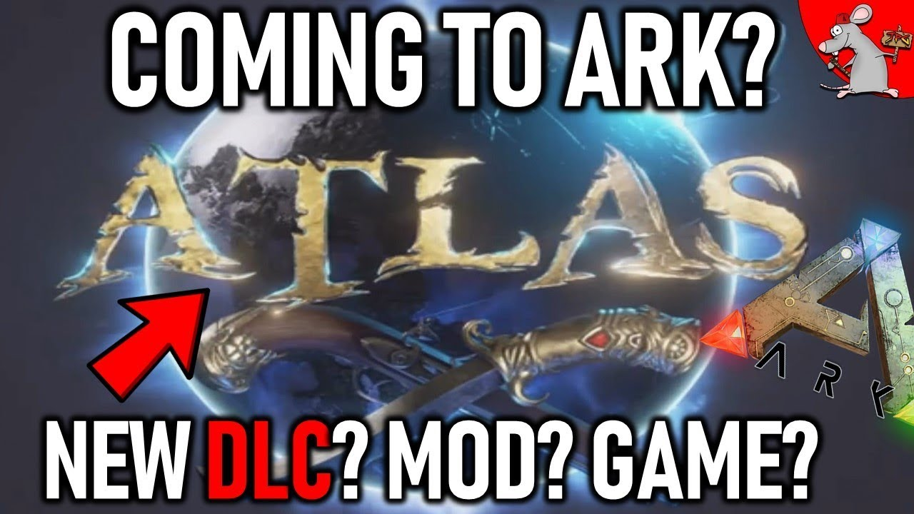 Ark Atlas - Pirate-mod or new map or what? - Off Topic - ARK