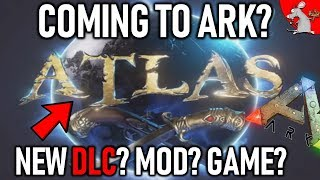 THIS IS COMING TO ARK? 😱TRAILER LEAKED! A NEW MAP! BE A PIRATE! IS IT A MOD OR NEW GAME?