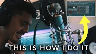 How to Mix a Rap/Hip Hop Song in FL Studio