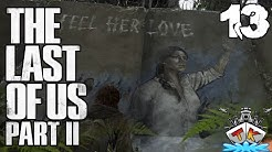 Auf zum TV Sender in THE LAST OF US 2 #13 Let's Play auf Deutsch