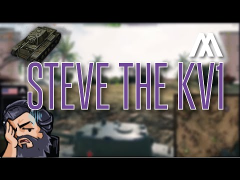 ^^| Steve The RU Heavy tank player. Stream Highlight