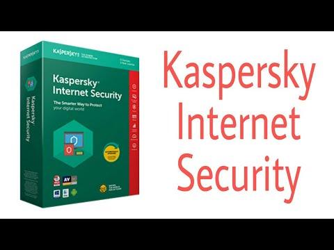 Kaspersky Internet Security 2018 Download- No CD Version Official Website