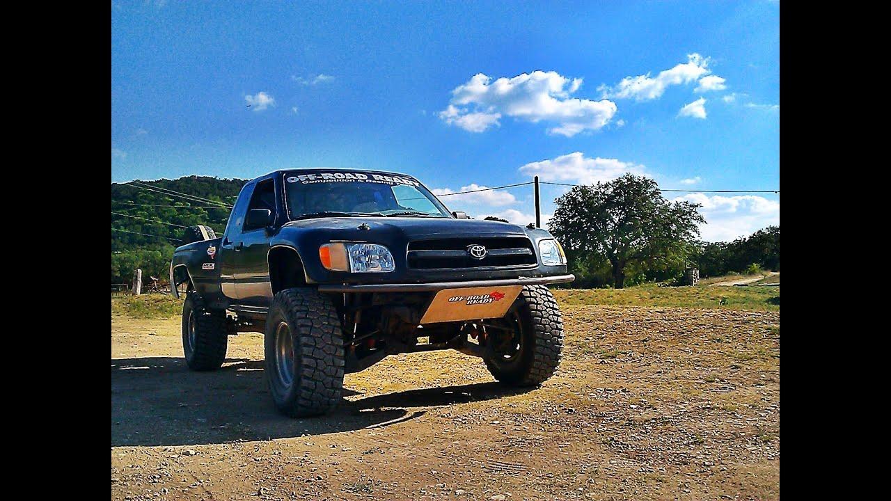 Matts New Toyota Truck 4x4 Pre Runner Baja Style Pickup