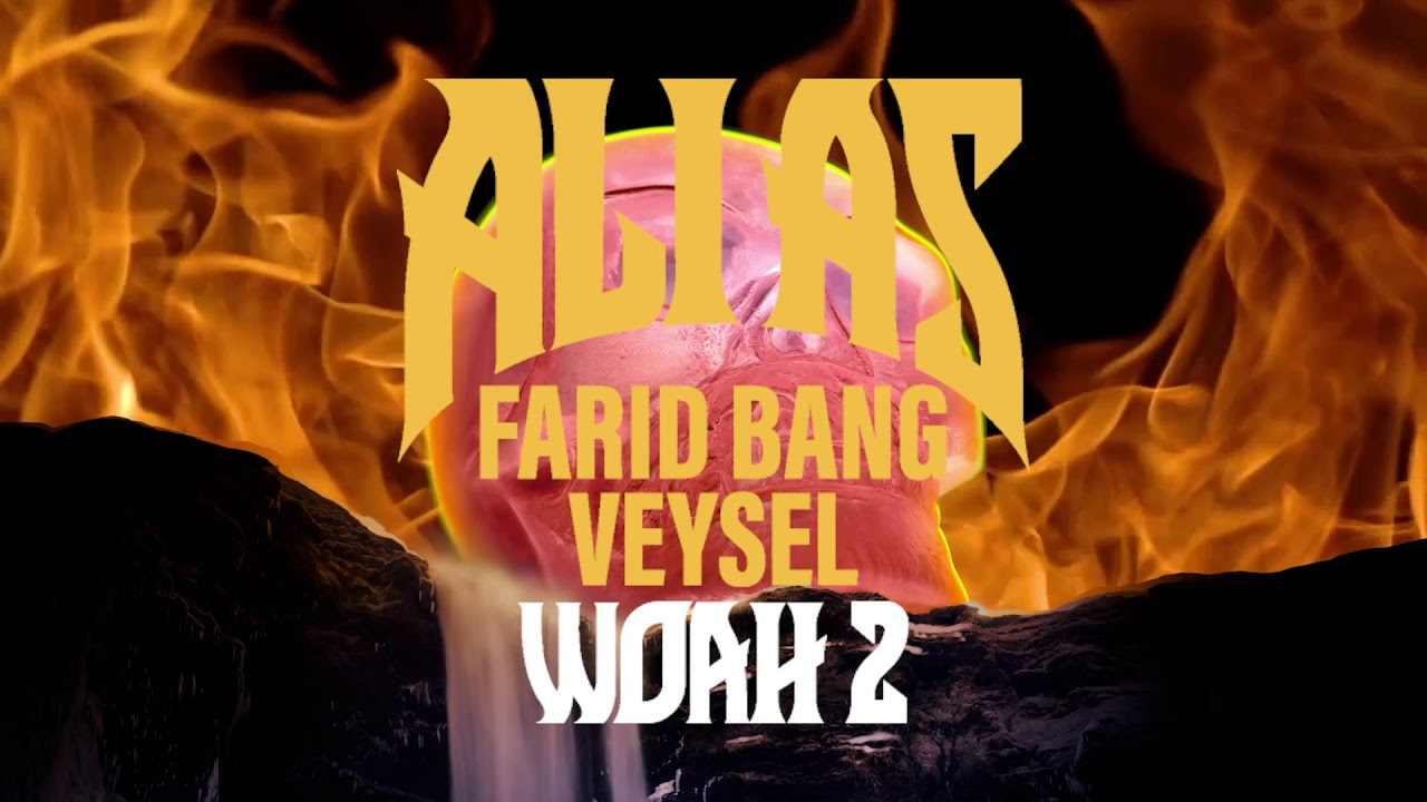 Ali As feat. Farid Bang & Veysel - WOAH 2