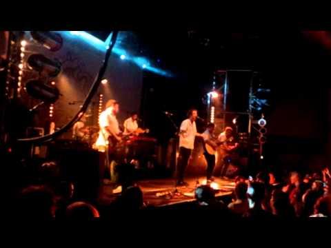 Frank Turner - The Way I Tend To Be - Live Bremen 2013 [Amateur Shot]