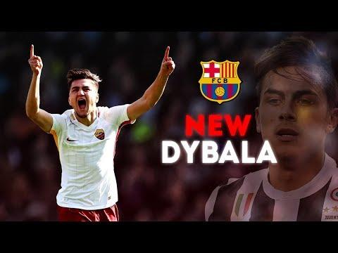 Cengiz Ünder ● New Dybala - Welcome To Barcelona ● 2018