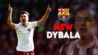 Cengiz Ünder ● New Dybala - Welcome To Barcelona ● 2018