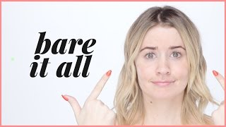 How to Love Your Skin Without Makeup | Pretty Unfiltered