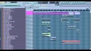 David Guetta Lovers On The Sun remake b SB (flp free download )