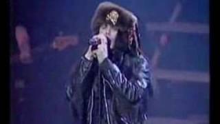The Cult - Nirvana - BBC Broadcast 1987