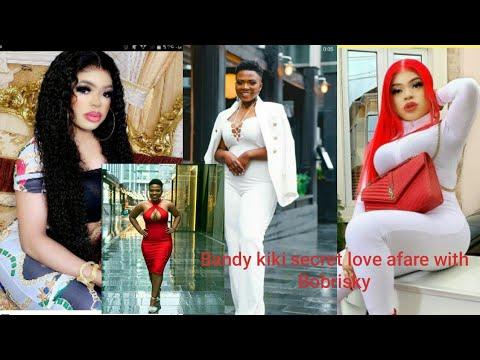 Download Bandy Kiki Is Having A Secret Love Afare With Bobrisk Nigerian Cross Dresser