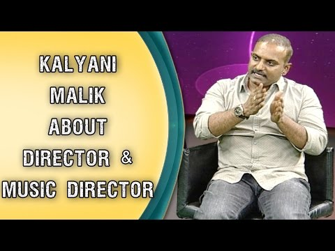 Kalyani Malik About Relation Between Director & Music Director- Weekend Guest - NTV