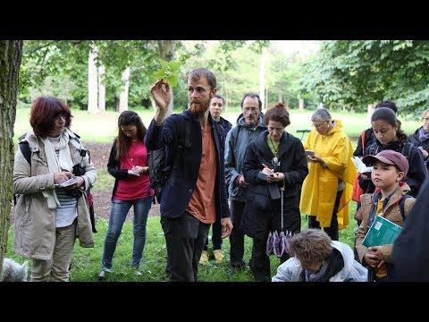 """Christophe de Hody : """"La nature nous nourrit et nous protège"""""""