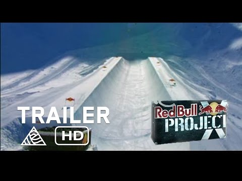 Red Bull Project X     Red Bull Media House HD