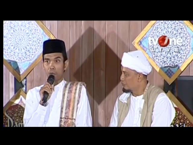 Dzikir Pagi Petang oleh Hasan Al-Banna Bidah? - Ust. Abdul Shomad, Lc., MA