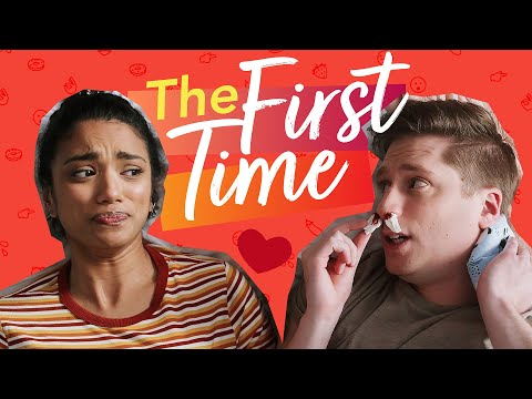 About Sex: The First Time