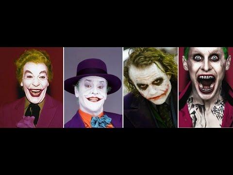 JOKER (1966-2016) | Джокер