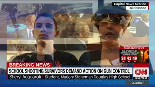Congress wonders if this time will be different for gun control