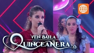 Ven baila quinceañera - Temporada 1 - 2/3 - Capítulo 53