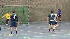 Borussia Mönchengladbach Handball vs SG Dülken (Oberliga) 2010