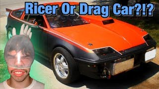 Rice Or Nice Craigslist Special!!! (Ricer Cars On Craigslist)