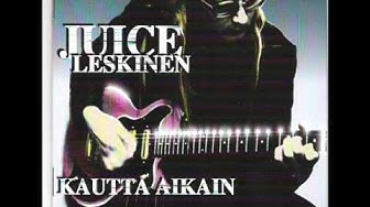 Juice Leskinen - Edestakaisin Laihia Heinäpää