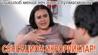 Зухра Солиева билан шов-шувли
