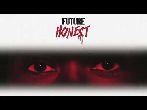 Future - I'll Be Yours [LYRICS]