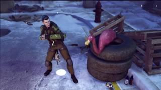 XCOM 2 Xbox 1 Gameplay - mission 2