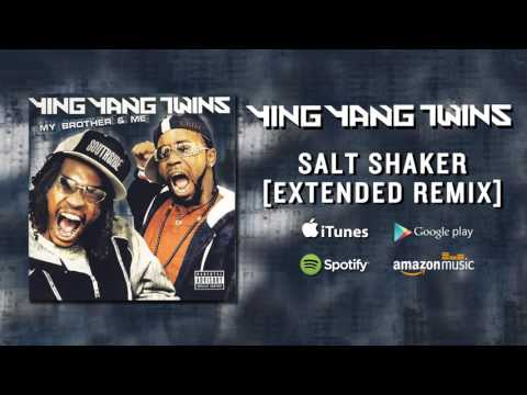 Клип Ying Yang Twins - Salt Shaker Extended Remix
